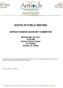 06-26-17 Senior Advisory