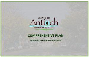 Comprehensive Plan Draft III