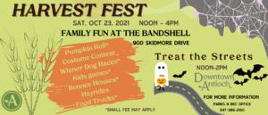 Harvest Fest @ Antioch Bandshell | Antioch | Illinois | United States